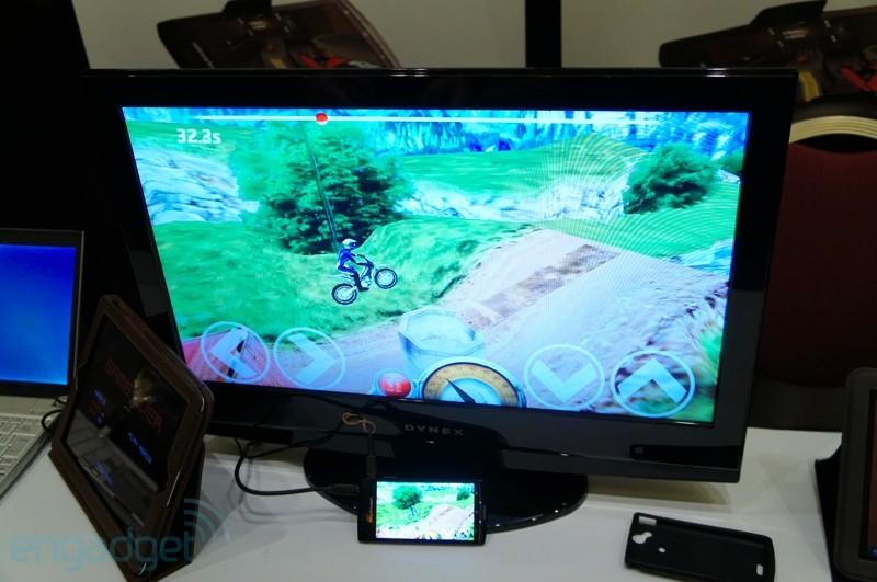 ces:gametel ios/android蓝牙游戏手把图赏