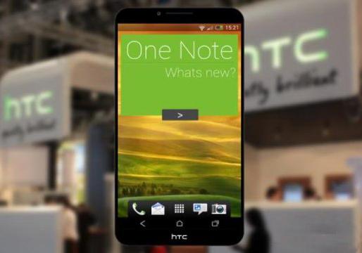 网友设计的htc大屏智能手机概念图.