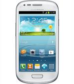 三星 Galaxy S III mini