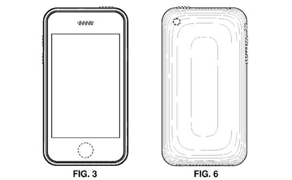 苹果无敌了:再获滑动解锁/圆角矩形专利