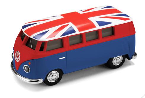 大众汽车优盘 甲壳虫/小巴士