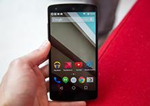 Galaxy S5及Note 4最早将在11月升级Android L