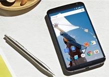 谷歌:为什么Nexus6卖这么贵