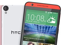 MTK处理器版HTC Desire 820亮相工信部