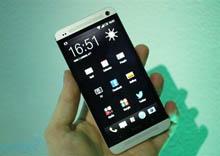 HTC又一款强机曝光:国内首发