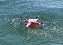 久违了!小米新机开卖 两栖无人机吊炸天 资讯每日评0305