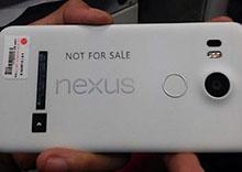 LG版Nexus详细规格曝光 9月底发布