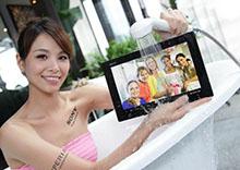 日系手机大多具有防水性竟是为照顾女性用户