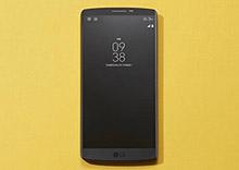 彩色副屏LG V10真机上手