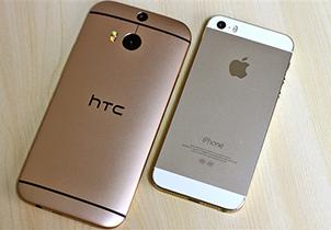 走精品路线!HTC新旗舰M10要来了