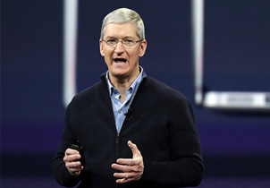 Tim Cook透露将有更多苹果应用程序登陆Android