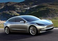 特斯拉一言不合说要在Model 3之前推首款自动驾驶车