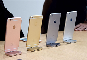 苹果公布iPhone 6S意外关机原因!竟是这