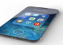 台积电:苹果决定采用屏幕下指纹识别技术
