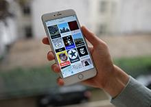 苹果招了史上首位主编,这是要大力推内容了吗?