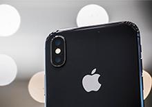 首批4.65万台iPhone X从郑州发货出境