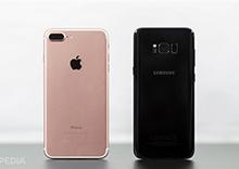 美国最权威《消费者报告》:三星S8比iPhone 8更棒