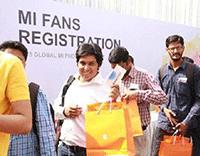IDC:第三季度小米追平三星成印度最大智能手机品牌