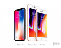 新一代iPhone被曝基带大升级 iPhone X升级版或支持双卡双待