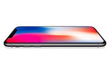 苹果与LG洽谈iPhone X OLED屏供应协议三星将出局