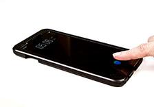 支持「屏幕下指纹解锁」的新手机,下个月就能看到!