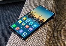 vivo APEX 重新定义「全面屏」手机,近乎 100% 的屏占比吊打所有旗舰