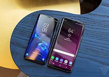 三星 Galaxy S9 正式发布,除了手机还有 One More Thing…
