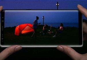 三星Galaxy Note 9或将在7月份发布