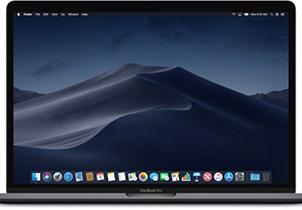 4.5万元顶配MacBook Pro第一印象:屏幕效果更好了