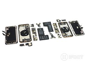 iPhone XS 的电池不一样了