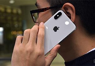 iPhone 或许快加入内建的垃圾电话侦测功能