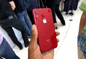 iPhone XR用户独享:苹果推新版iOS 12.1
