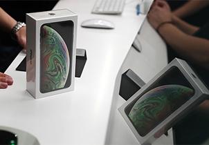 高通希望中国法院能进一步禁止 iPhone XS 和 XR 的贩售