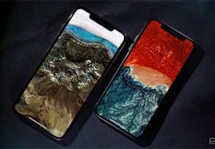 据报苹果正筹备三款新 iPhone,其中之一后背有三相机