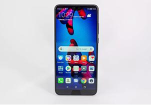 中国手机现在占据了欧洲市场三分之一份额 华为处于领先地位